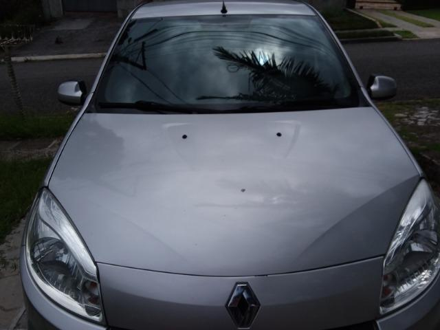 2013 Renault Sandero Automatico - Foto 3