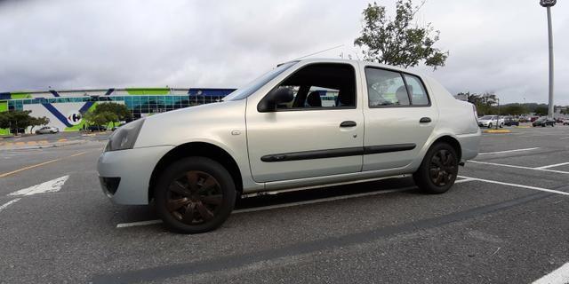 Clio sedan Completo criu crio cliu kiu quiu - Foto 3