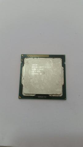 Processador Intel CERE i3 -2130
