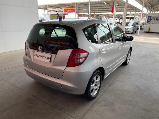 Honda Fit Lx 1.4 completo, Veiculo impecável! Oportunidade - Foto 7