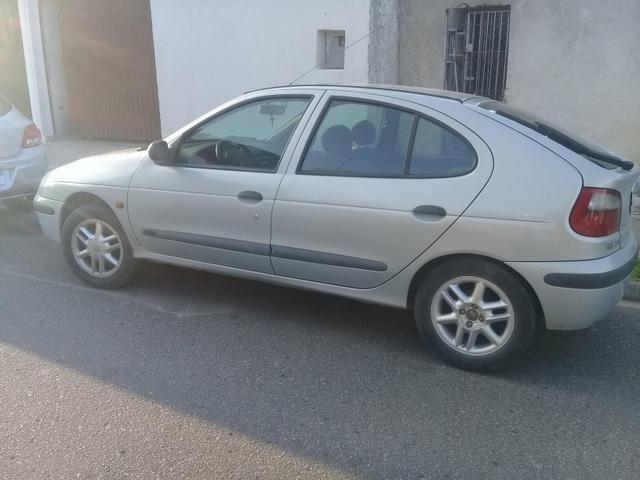 Renault MEGANE RT 1.6 2002/2003 - Foto 2