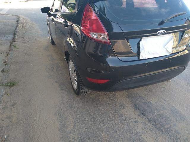 New Fiesta LS 1.5 - Foto 17