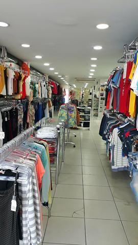 Vendo Loja de roupas Masc. e Fem. calçados e acessorios completa - Foto 6