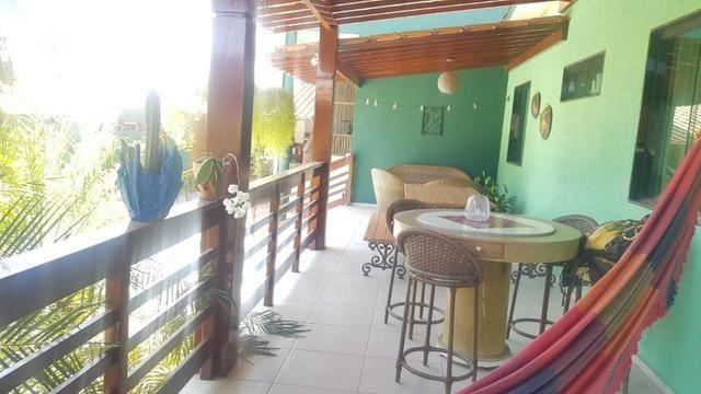 Casa em Gravatá-pe com 05 quartos / Ref. 555 - Foto 17