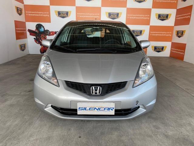 Honda Fit Lx 1.4 completo, Veiculo impecável! Oportunidade