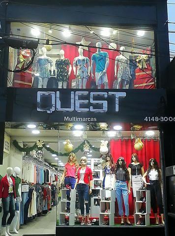 Vendo Loja de roupas Masc. e Fem. calçados e acessorios completa - Foto 8
