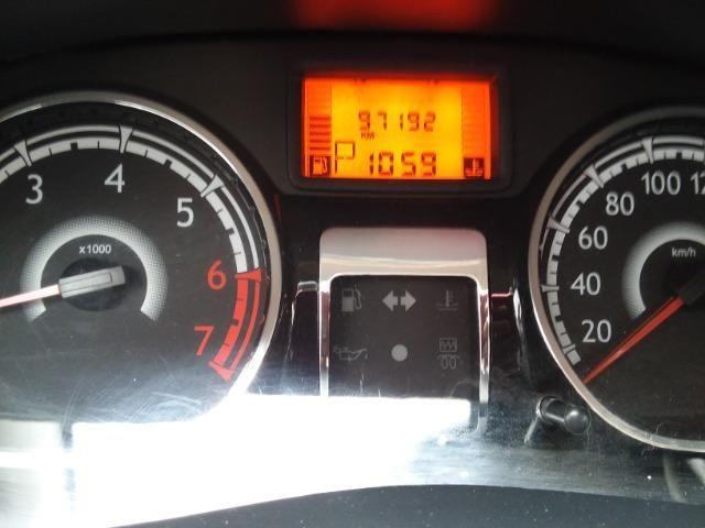 2013 Renault Sandero Automatico - Foto 4