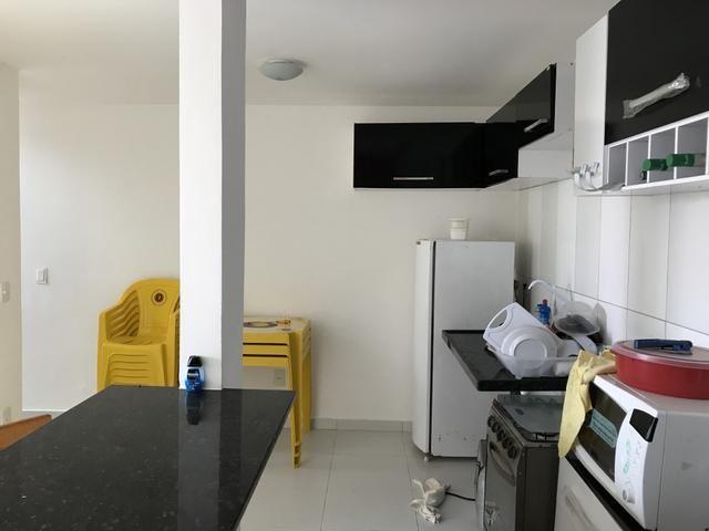 Duplex Mobiliado na Barra de São Miguel(VENDO OU ALUGO) - Foto 6