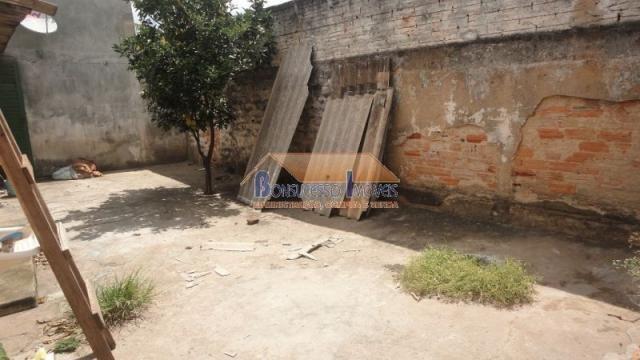 Loteamento/condomínio à venda em São lucas, Belo horizonte cod:30063 - Foto 3