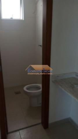 Apartamento à venda com 3 dormitórios em Ana lúcia, Sabará cod:37760 - Foto 10