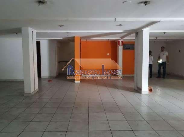 Loja comercial à venda em Santa efigênia, Belo horizonte cod:35658 - Foto 3