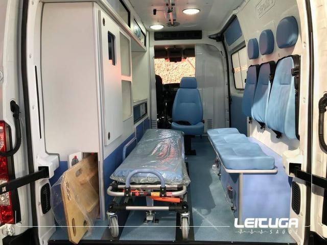 Aluguel Ambulância - Foto 2