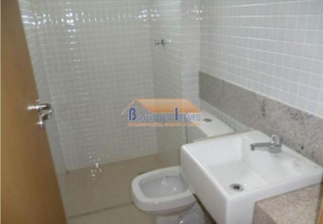Cobertura à venda com 3 dormitórios em Ouro preto, Belo horizonte cod:32230 - Foto 5
