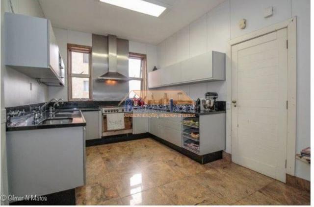 Apartamento à venda com 4 dormitórios em Funcionários, Belo horizonte cod:33009 - Foto 5