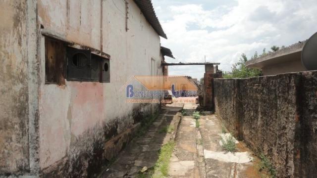 Loteamento/condomínio à venda em São lucas, Belo horizonte cod:30062 - Foto 2