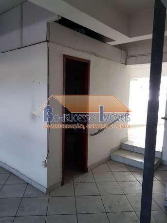 Loja comercial à venda em Santa efigênia, Belo horizonte cod:35658 - Foto 5
