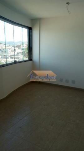 Apartamento à venda com 3 dormitórios em Ana lúcia, Sabará cod:37760 - Foto 2