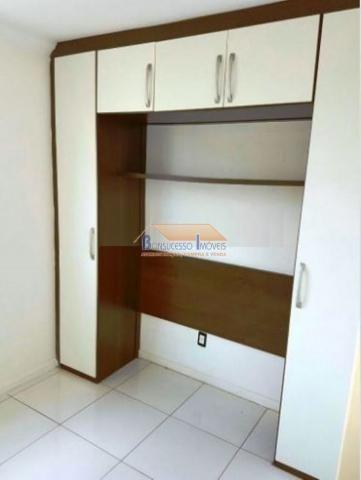 Apartamento à venda com 2 dormitórios em Jaraguá, Belo horizonte cod:39029 - Foto 8
