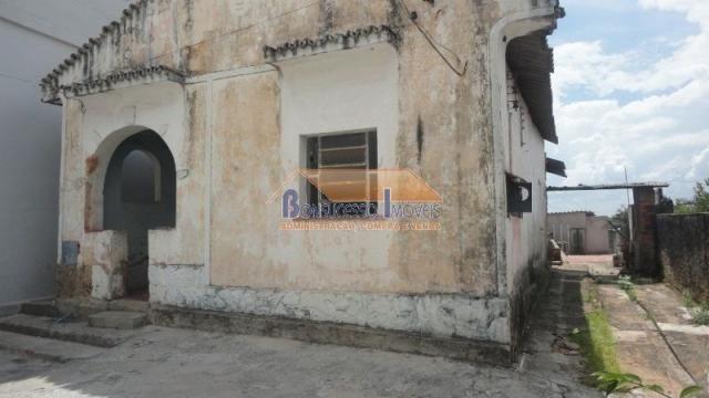 Loteamento/condomínio à venda em São lucas, Belo horizonte cod:30063