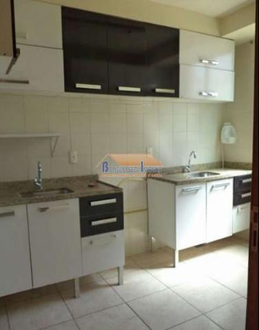 Apartamento à venda com 3 dormitórios em Jaraguá, Belo horizonte cod:39009 - Foto 6