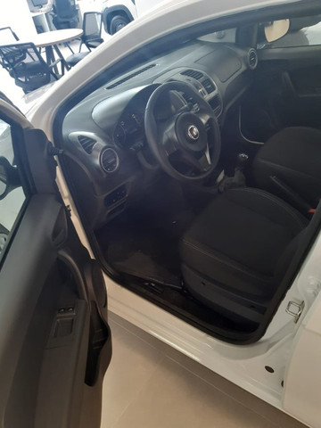 Fiat Grand Siena Attractive 1.4 - 0Km - UBER - Foto 6