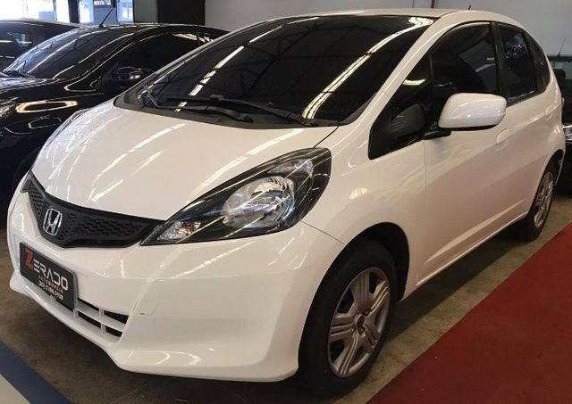Honda Fit 1.4 CX