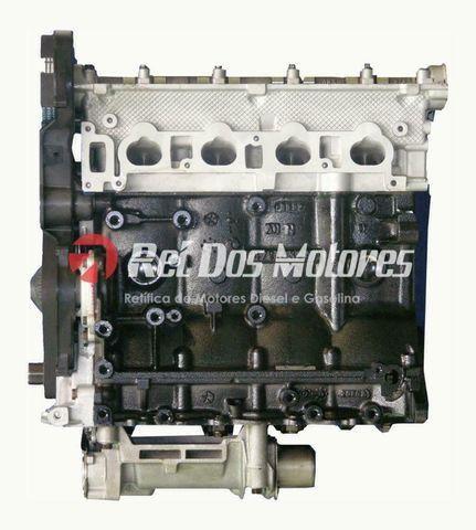Motor Chrysler PT Cruiser EDZ 2.4 16v