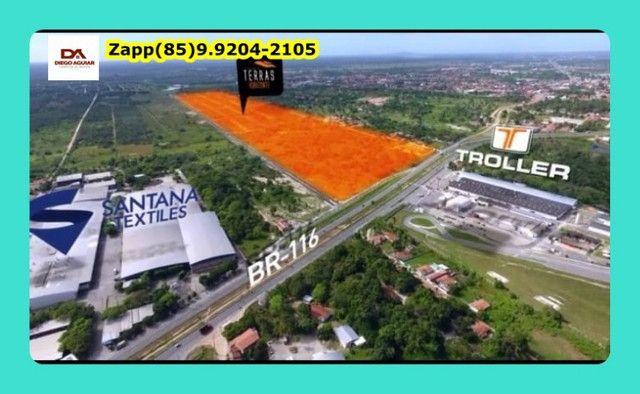 Lotes Terras Horizonte- Invista já-&!% - Foto 3