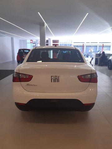 Fiat Grand Siena Attractive 1.4 - 0Km - UBER - Foto 2