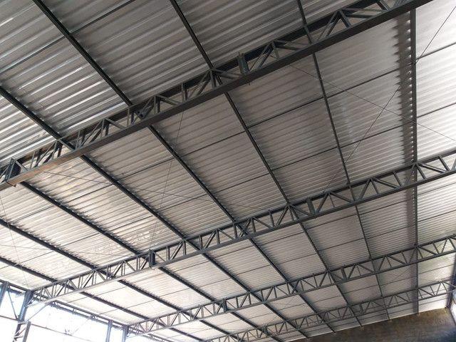 Estrutura Metalica - Foto 2
