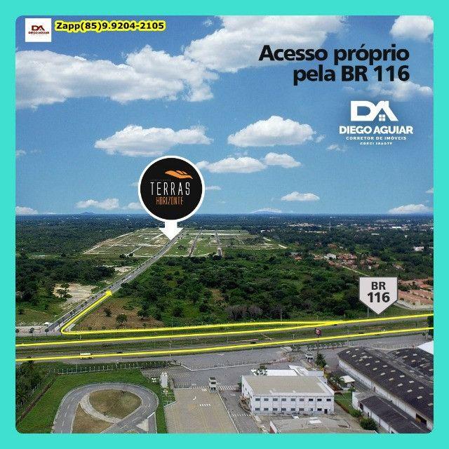 Lotes Terras Horizonte- Invista já-&!% - Foto 11