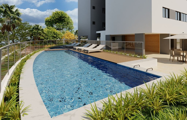 Ágil-78.000.00mil reais- Apartamento North Mix Condomínio- Zona Norte/Bairro Primavera - Foto 2