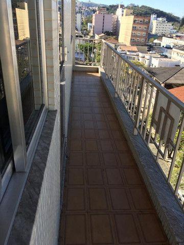 Vendo - Apartamento com dois dormitórios no Centro de São Lourenço-MG - Foto 6