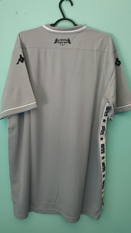 Camisa do Botafogo Cinza de Goleiro 2020 - Foto 4