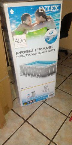 Vendo piscina Intex  - Foto 2