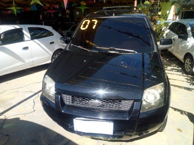 Ford Ecosport 1.6 xls compl +gnv ent 48x 498,00 1ª Parcela por conta da loja