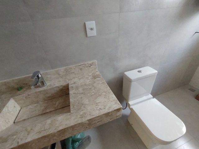 Direto c/ Proprietário - Casa 3 Quartos - Condomínio Alto de Itaici - Indaiatuba/SP - Foto 20