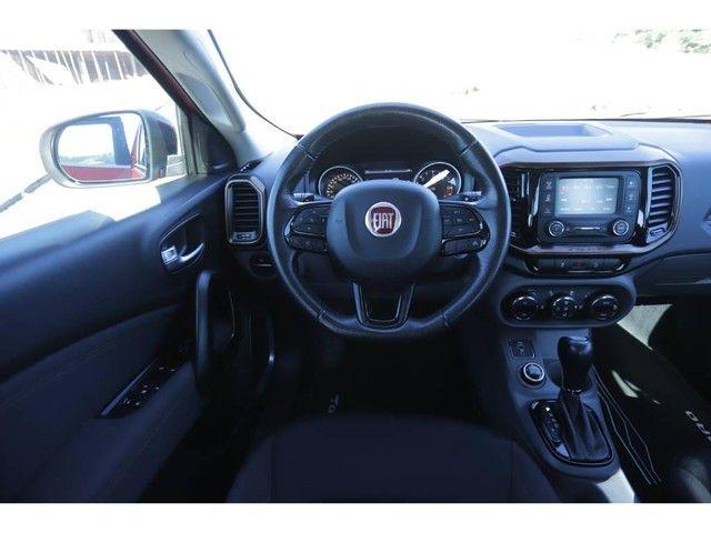 Fiat Toro VOLCANO 2.0 4X4 TB DIESEL AUT. - Foto 10
