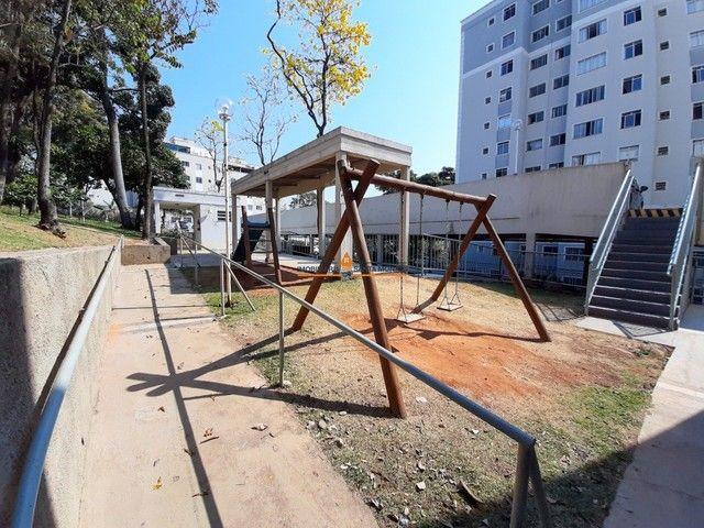 Apartamento à venda com 2 dormitórios em São joão batista, Belo horizonte cod:18240 - Foto 15