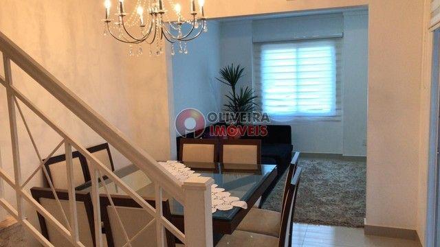 Casa em Condomínio para Venda em Limeira, Portal Dos Príncipes, 3 dormitórios, 3 suítes, 4 - Foto 8
