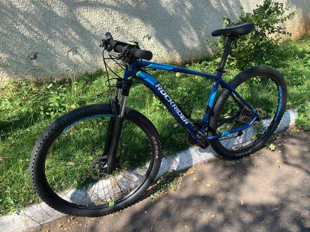 Bicicleta aro 29 - Mountain bike - Rockrider 540