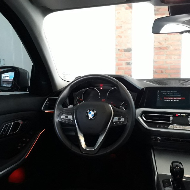 BMW - 330i Sport 254cv - 2020 - Foto 8
