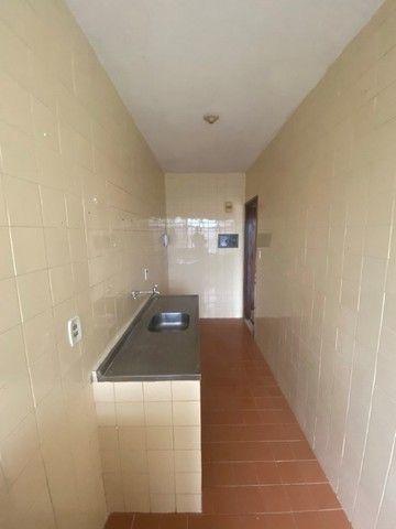Engenho de Dentro - Apartamento com varanda, 2 quartos e vaga de garagem. - Foto 18