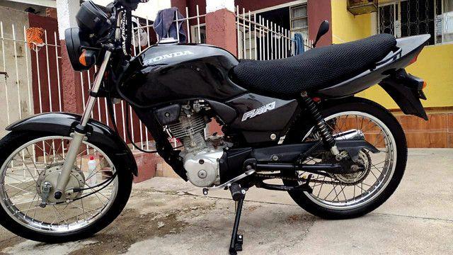 Moto Honda Cg 2008 - Foto 6