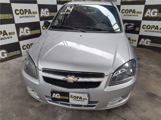 Chevrolet Celta 2014 1.0 mpfi lt 8v flex 4p manual - Foto 2
