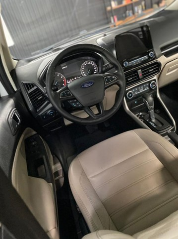 Ford Ecosport Titanium 2018 Estado de Zero - Foto 2