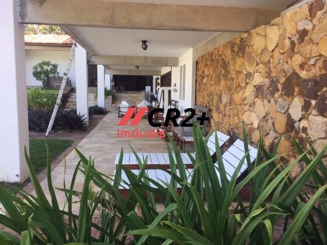 Casa no Janga,3.65ha,5 suítes,BEIRA-MAR - Foto 11