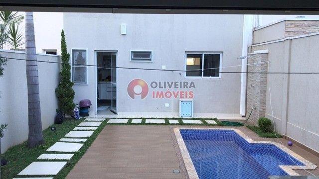 Casa em Condomínio para Venda em Limeira, Portal Dos Príncipes, 3 dormitórios, 3 suítes, 4 - Foto 4