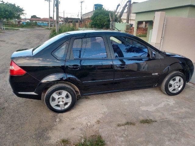 Fiesta sedan 1.6 8v 2009 - Foto 9