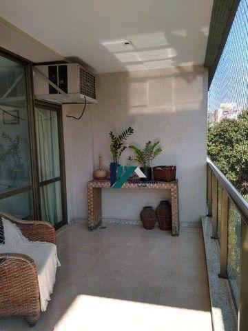 Apartamento montado, próximo ao largo do marrão, com lazer completo, 3 qts 1 suíte 1 vaga - Foto 11